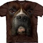 3D-футболки